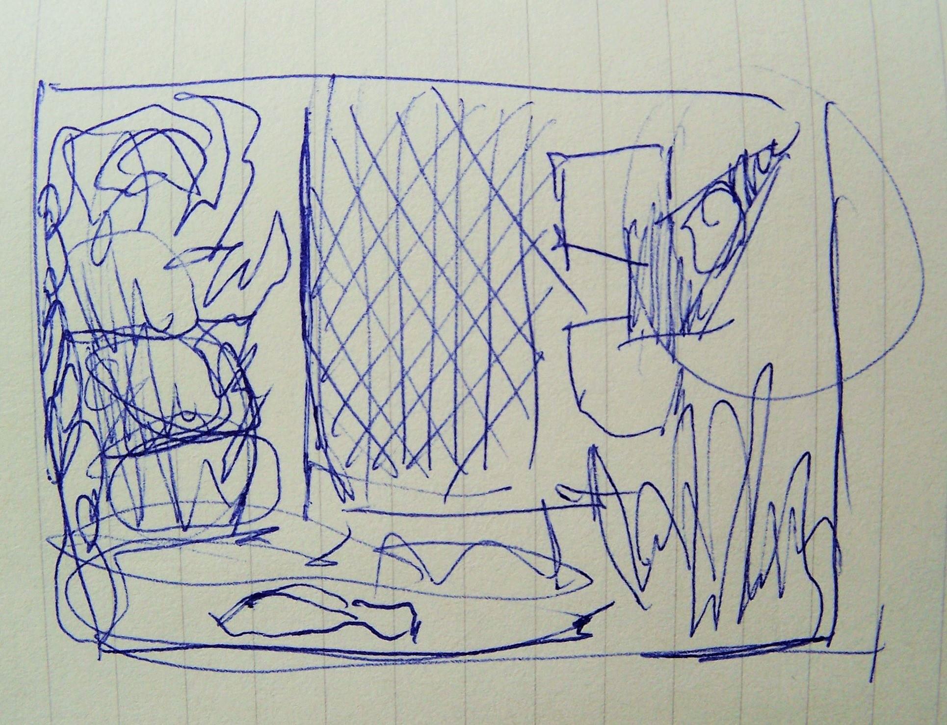 lattice sketch #3